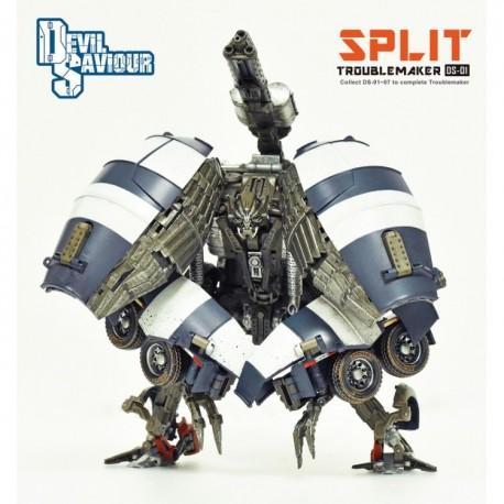 Devil Saviour DS-01 Split