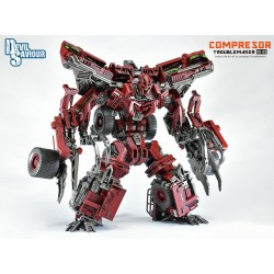 Devil Saviour DS-03 Compresor