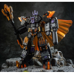 Iron Factory IF-EX36R Chaos Raven
