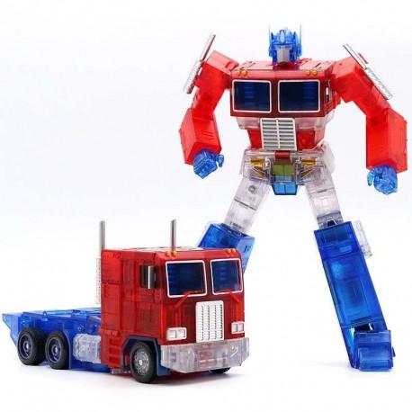Transform Element TE-01 OP Leader - Translucent Edition