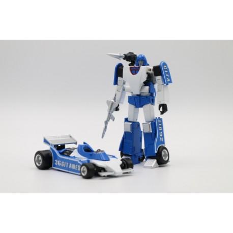 Transform Element TE-03 Speed Star