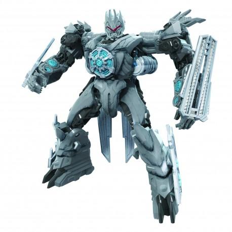 Transformers Studio Series SS-62 Deluxe Soundwave