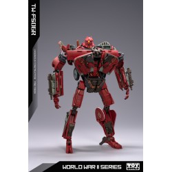 Toyworld TW-FS06R Red Baron