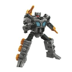 Transformers War for Cybertron Earthrise Deluxe Fast Track