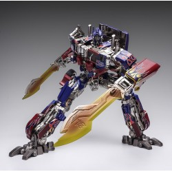 WeiJiang Commander aka Transformers Oversized Studio Series SS-05 Optimus Prime