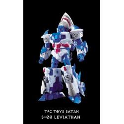 TFC Toys Satan S-03 Leviathan