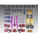 X-Transbots MX-12C Accessory Pack