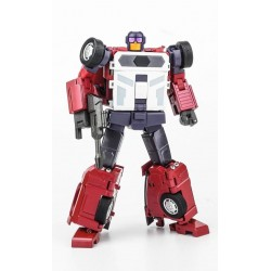 X-Transbots MX-15 MX-XV Deathwish - Reissue