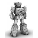 Moon Studios Radiatron MS-03 Iron Arm