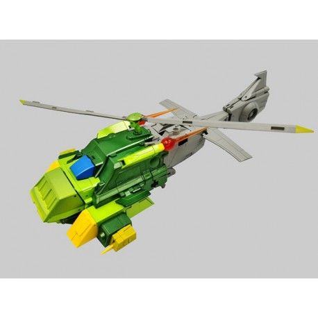 X-Transbots MX-10 Virtus Premium Version
