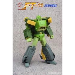 Fans Toys FT-19 Apache - Reissue