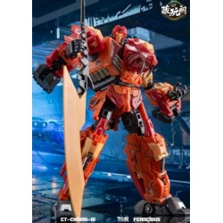 Cang-Toys CT-Chiyou-01 Ferocious - Reissue