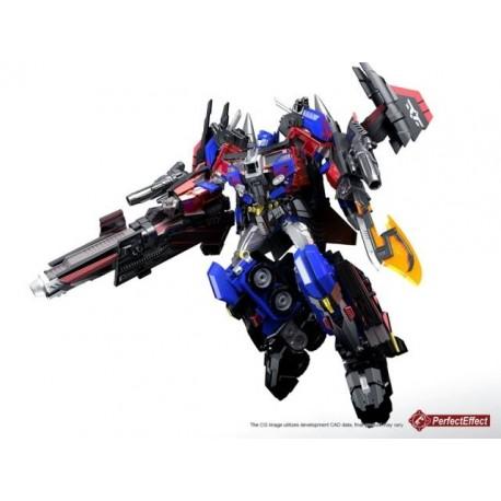 Perfect Effect DX-10 Jetforce Revive Prime