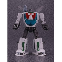 Transformers Masterpiece MP-20+  Wheeljack