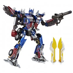 Transformers Movie 10th Anniversary Masterpiece MPM-04 Optimus Pri