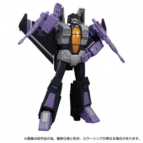 Transformers Masterpiece MP-52+SW Skywarp 2.0
