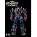 ThreeZero Transformers Revenge of The Fallen DLX  Scale Collectible Series Optimus Prime