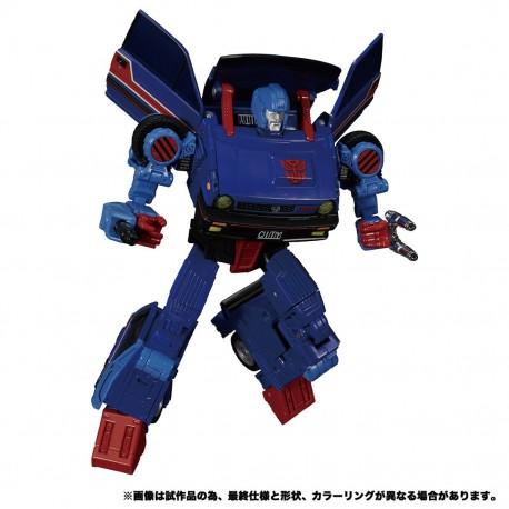 Transformers Masterpiece MP-53 Skids