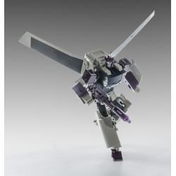 KFC Toys E.A.V.I. METAL Phase 11A+ Stratotanker - Metallic Edition
