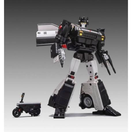 X-Transbots MX-XVIIT Taiho
