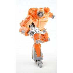 X-Transbots MM-IV Ollie Ver. 2 - Reissue