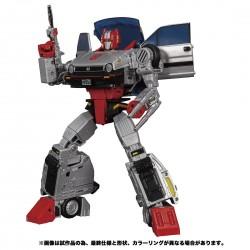 Transformers Masterpiece MP-53+ Crosscut
