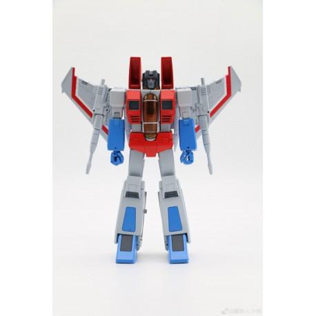 Deformation Space DS-01 Crimson Wings - Reissue