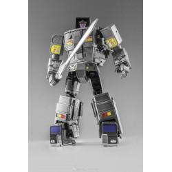 X-Transbots MX-12T Gravestone -The Youth Ver.