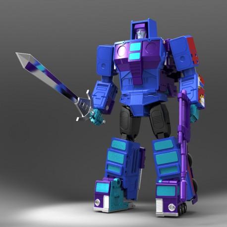 X-Transbots MX-12A G2 Gravestone