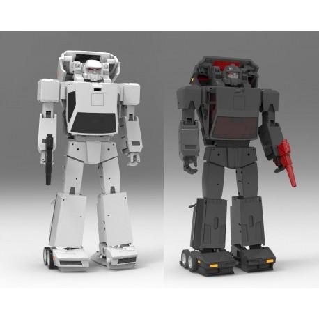 X-Transbots MX-28 Fast