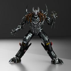 Alien Attack Toys AAT-04 Kimera