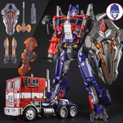 WeiJiang M01 aka Oversized Transformers Movie Evasion Optimus Prime