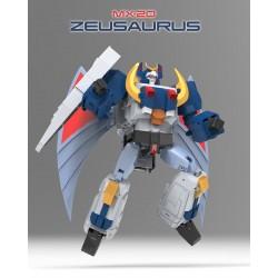 X-Transbots MX-20 Zeusaurus