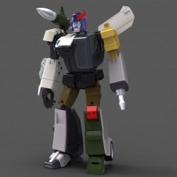 X-Transbots MX-21 Frankenstein