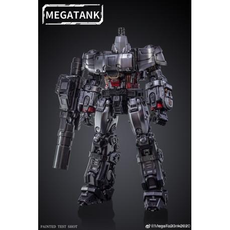 Megatank MT-01 Monocrat