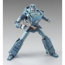 X-Transbots MX-XI MX-11 Locke - Version 2