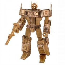 Transformers Masterpiece MP-10 Golden Lagoon Convoy Optimus Prime