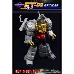Fans Toys FT-08 Grinder - Reissue