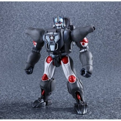 Transformers Masterpiece MP-32 Optimus Primal / Beast Convoy - Reissue