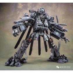 WeiJiang M05 Hide Shadow aka Transformers Oversized Movie Blackout