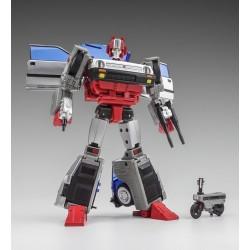 X-Transbots MX-XVIIH Herald